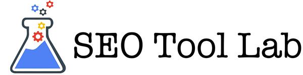 SEO Tool Lab Logo